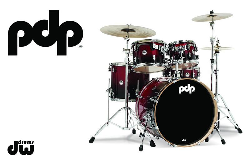 PDP DW Drums