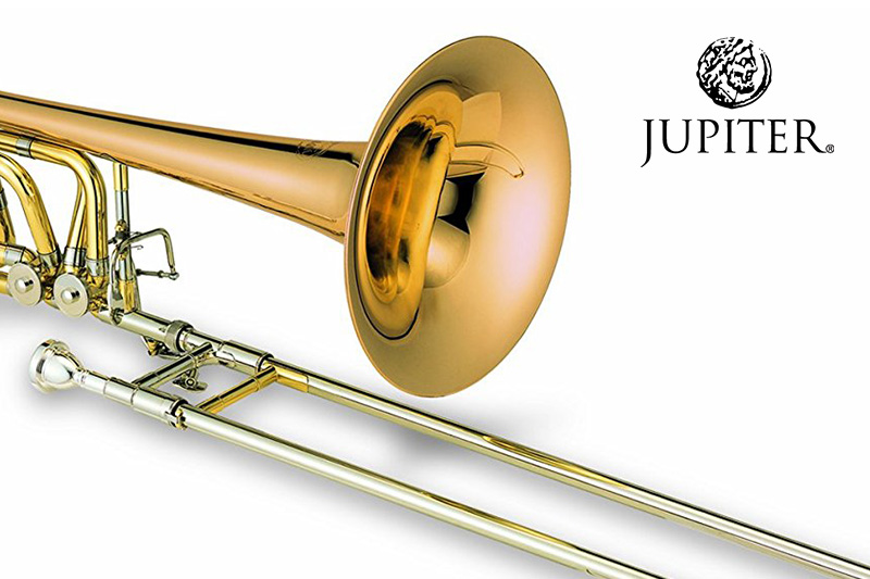 Jupiter Brass